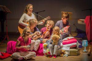 Familienkonzert - Foto (c) W. Wöhrle