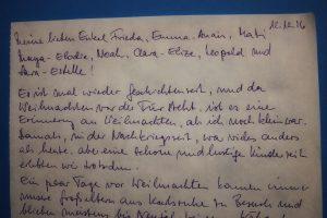 Brief-von-Opa-Martin