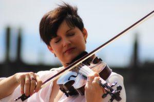 Violine - Instrument spielen lernen