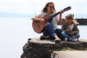 Gitarre - Instrument spielen lernen