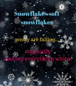 Snowflakes-soft- snowflakes