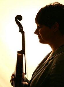 Violine - la-luna-Familienmusik