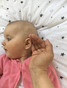 hören Baby - Lebendige Familienzeit