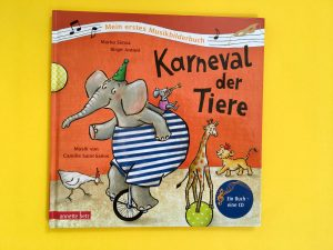 Musikalisches Bilderbuch