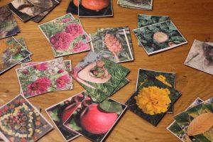 Memory DIY Lebendige Familienzeit
