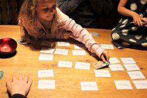 Memory spielen - Lebendige Familienzeit