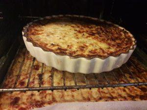 leckerer Zwiebelkuchen