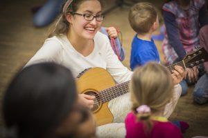 Familienmusik-Workshop la-luna-Familienmusik