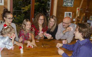Familienspiel Hauruck - la-luna-Familienmusik