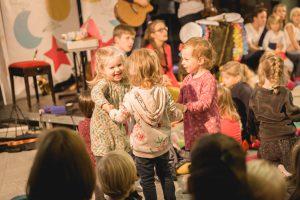 Musik und Bewegung Schatz für Kinder