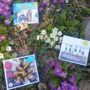 3 CDs la-luna-Familienmusik